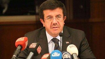 Zeybekci: Faizi yüzde 1-2'ye kadar indireceğiz