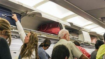Türk Hava Yolları yeni bagaj limitinden vazgeçti