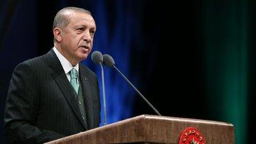 Erdoğan'dan bakanlıklarla ilgili yol haritası demeci