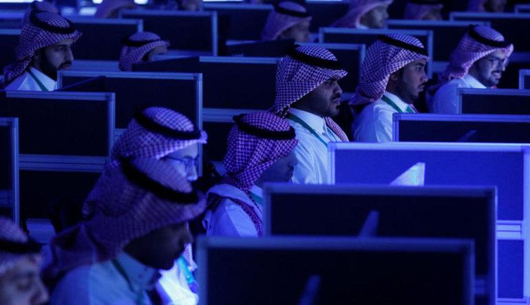 İnfografik: Suudi Arabistan ekonomisinde dönüşümün kodları