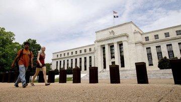 Fed tutanaklarına göre sıkılaşma yakın