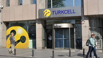 Turkcell'de heyecanlandıran temettü teklifi