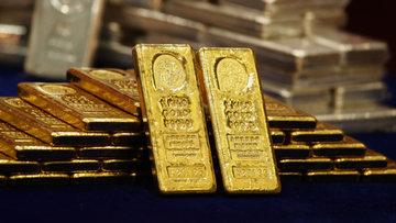 IMF: Türkiye'nin altın rezervleri artıyor