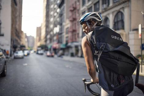 Uber'in ücret hesaplamasında çok önemli değişiklik