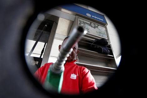 Venezuela'nın Suriye petrolünü ABD'ye satmak için gizli planı