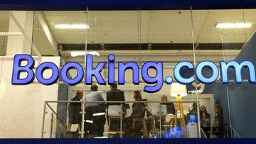 Booking.com'un itirazı reddedildi