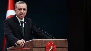 Cumhurbaşkanı yeniden yapılandırmayı onayladı