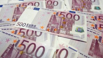 En iyi euro tahmincisine göre euro gerileyecek