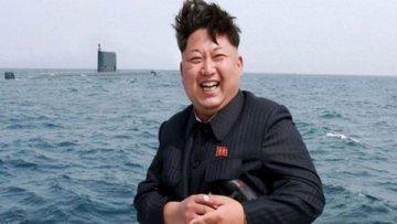 G7 kararı Kuzey Kore'yi durdurmadı