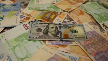 Hazine, ABD'de borçlanmaya hazırlanıyor