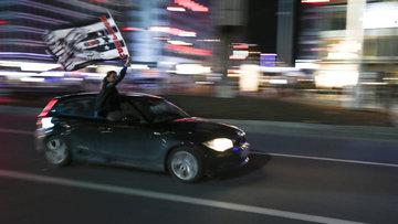 Beşiktaş hisselerinde şampiyonluğun ilk günü