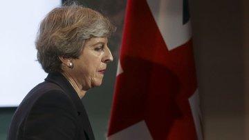 May, Brexit takvimini verdi