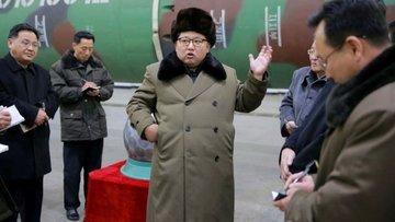 Türkiye'den Kuzey Kore açıklaması