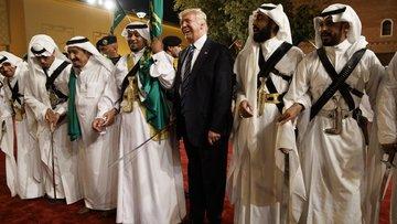 """""""Trump'ın Suudi anlaşması Türk gemilerini iptal ettirdi"""" iddiası"""