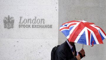 Citi, endeksini Londra Borsası'na sattı