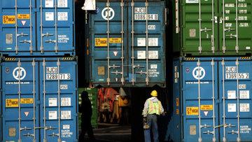 Dış ticaretteki açık yeniden yükselişte
