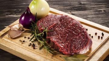 Hükümet karkas et ithalatına hazırlanıyor