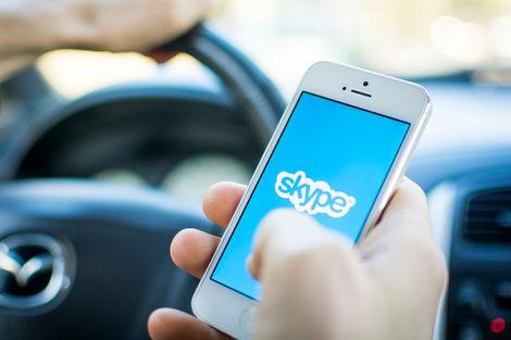 Skype tamamen değişti