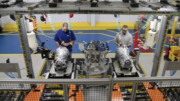 ABD'de istihdam artışı beklentilerin oldukça altında