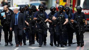 Londra'da iki ayda ikinci terör saldırısı: 10 ölü
