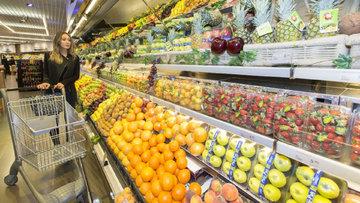Enflasyon 9 yılın zirvesinden geriledi ama gıda...