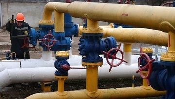 Rusya'nın Türkiye'ye doğalgaz ihracatındaki artış yüzde 20'yi geçti