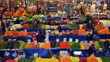 Gıda tedarikçileri mercek altına alınacak