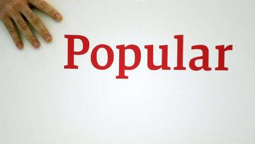 Banco Popular 1 euroya satıldı