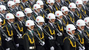 Hükümet Katar'a asker tasarısını öne almayı önerdi