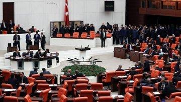 TBMM'de Katar ile ilgili iki yasa kabul edildi