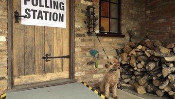 CANLI BLOG: İngiltere seçimini yaptı