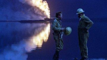 """""""OPEC kısıtlamaları 5 yıl sürecek"""""""