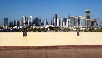 Katar'dan yeni hamle