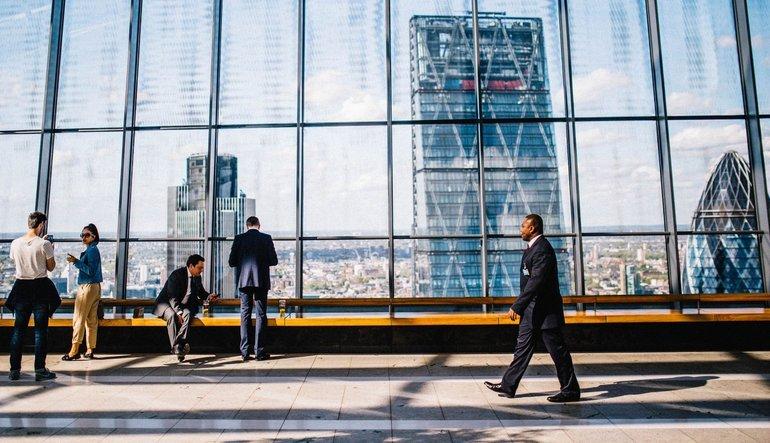 İnfografik: Girişimci olmak mı? Çalışan olmak mı?