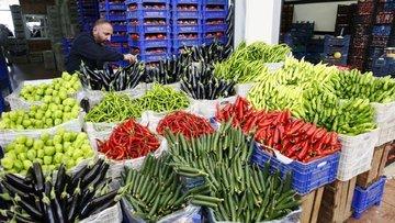 Enflasyon beklentisinde bozulma devam etti