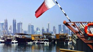 Türkiye'den Katar için üçlü görüşme