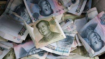 Avrupa Merkez Bankası'ndan ilk renminbi adımı