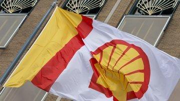 Katar Petrol Şirketi ve Shell el sıkıştı