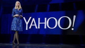 Yahoo CEO'su istifa etti