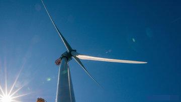 GE Yenilenebilir Enerji ve Fina Enerji, 10 yıl süreli servis anlaşması imzaladı