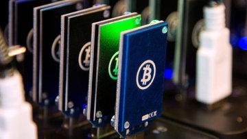 Bitcoin balonu patlıyor mu?