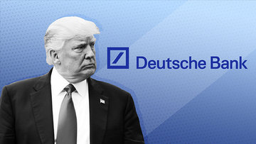 Trump'ın varlık beyanında Deutsche Bank ayrıntısı