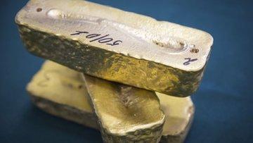 Türkiye'nin altın ticaretinde çözülemeyen sır