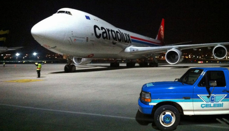 Çelebi Havacılık'tan dünyanın en kalabalık 2. ülkesinde satın alma