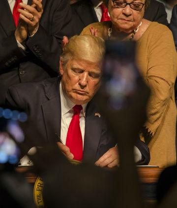 Dört yıl sonra Trump'ı yeniden Başkan yapacak 4 neden