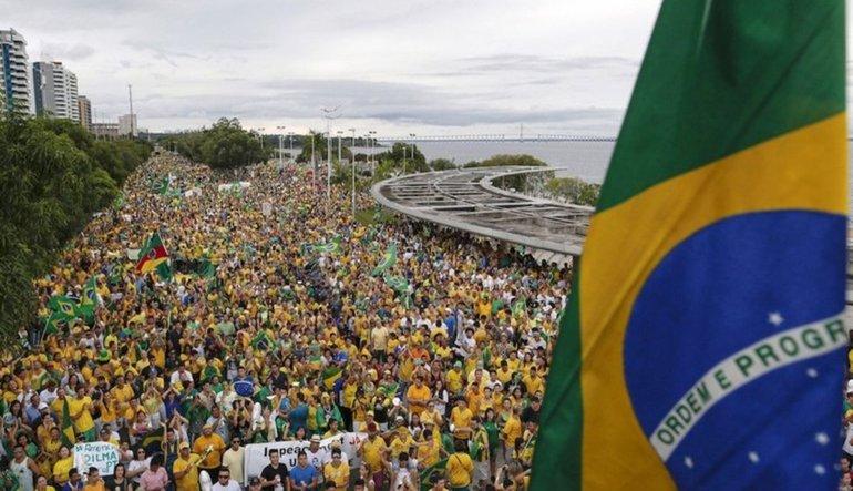 Brezilya'dan yeni faiz indirimine yeşil ışık