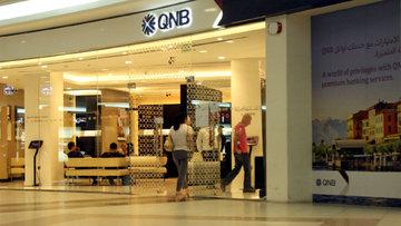 Katar fonu bankalara dolar pompalıyor