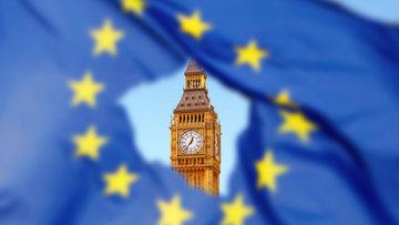 Brexit müzakereleri takvime bağlandı