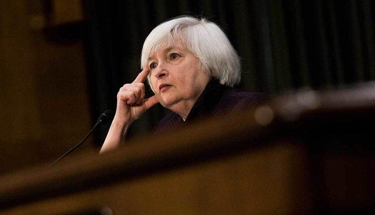 Fed açıklamalarında yeni tema 'ihtiyat'