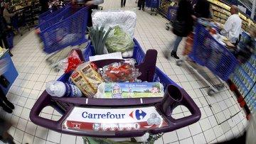 Amazon'un satın alması Carrefour'a sıçrar mı?